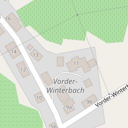 Autohaus Seebacher Gmbh Vorder Winterbach 2 Lautenbach